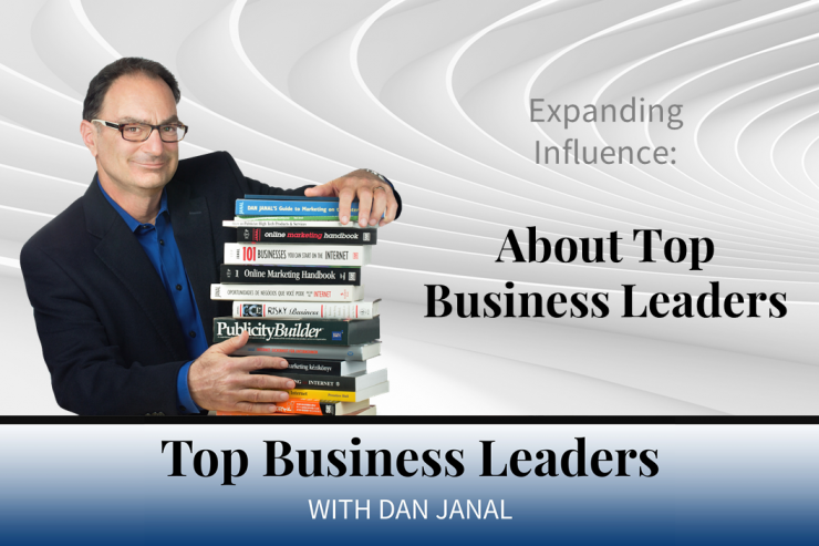 about-top-business-leaders-dan-janal-podcast
