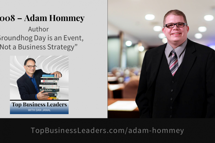 adam-hommey-author-groundhog-day-is-an-event-not-a-business-strategy