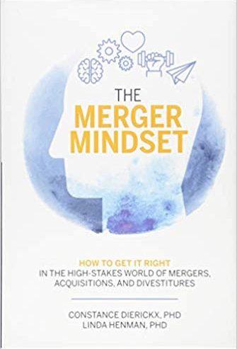 linda-henman-the-merger-mindset