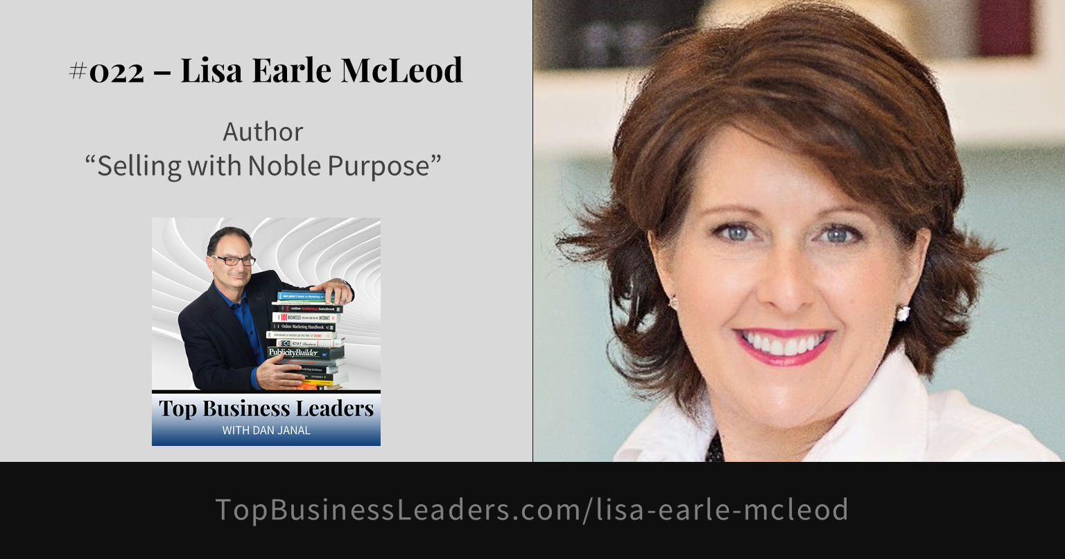 lisa-earle-mcleod-author-selling-with-noble-purpose