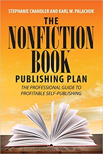 stephanie-chandler-the-nonfiction-book-publishing-plan