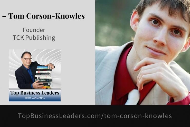 tom-corson-knowles-founder-tck-publishing