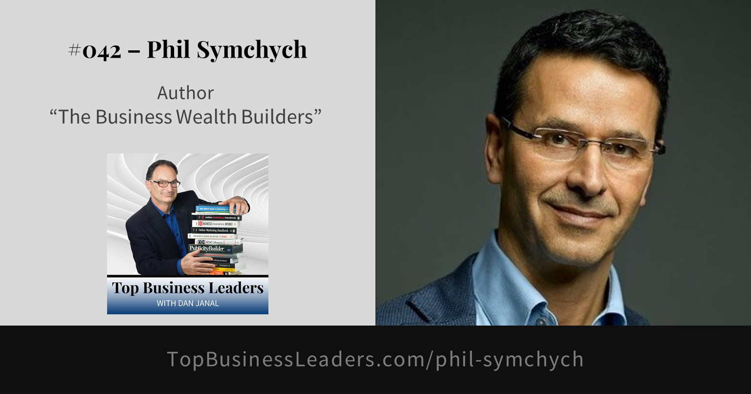 phil-symchych-author-business-wealth-builders