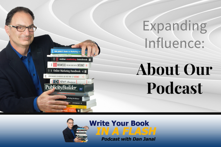 about-write-your-book-in-a-flash-podcast-graph