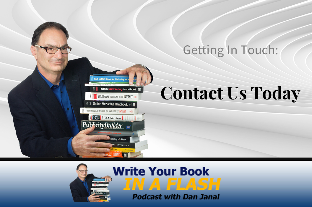 contact-write-your-book-in-a-flash-podcast-website