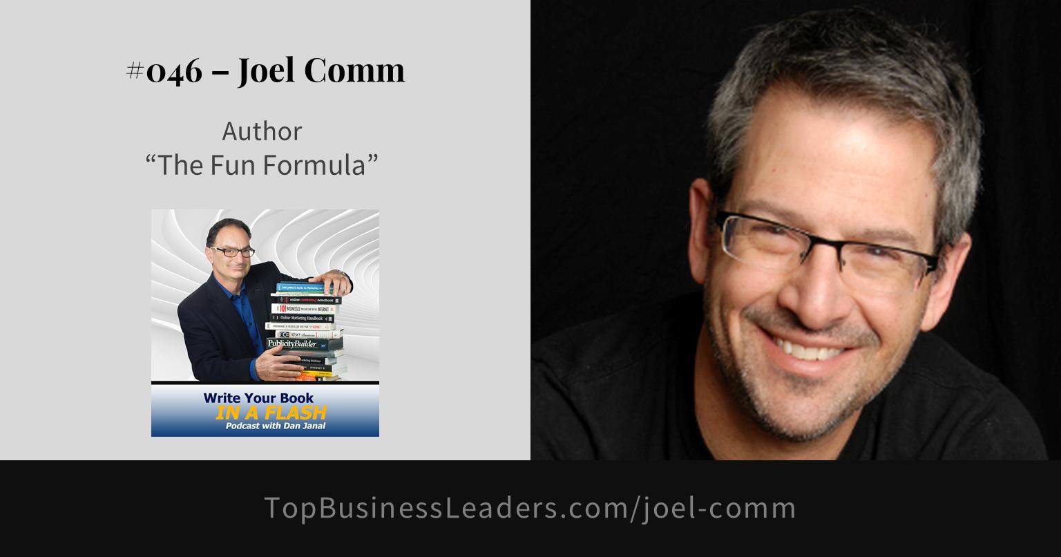 joel-comm-author-the-fun-formula