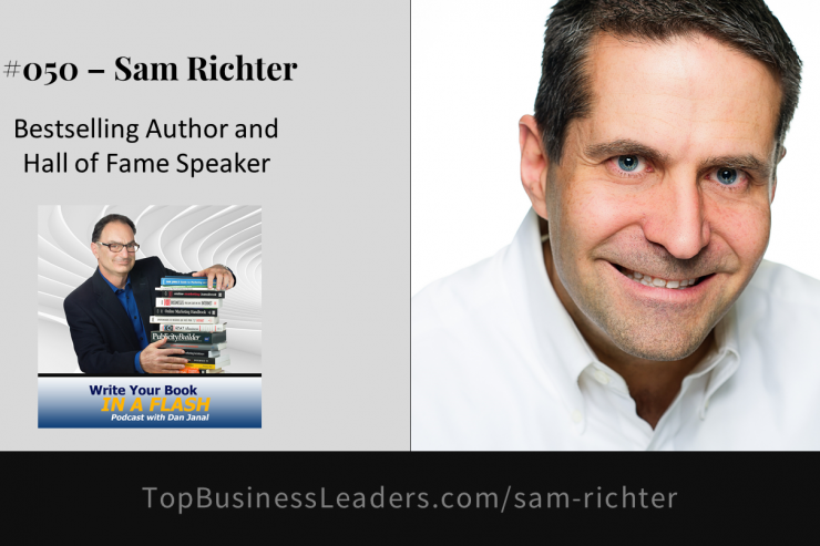 sam-richter-bestelling-author-hall-of-fame-speaker