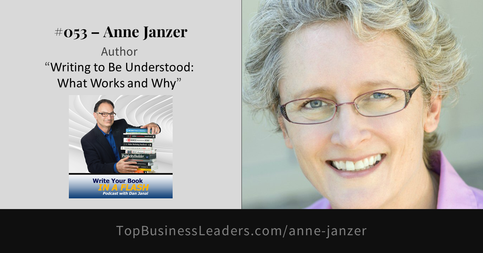 anne-janzer-author-writing-to-be-understood