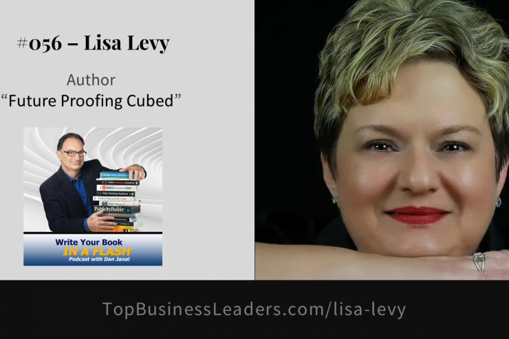 lisa-levy-author-future-proofing-cubed