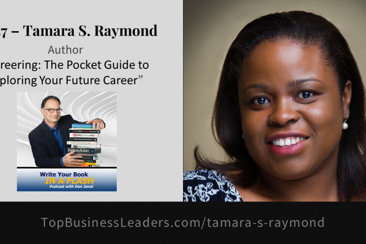 tamara-s-raymond-author-careering-pocket-guide-to-exploring-your-future-career