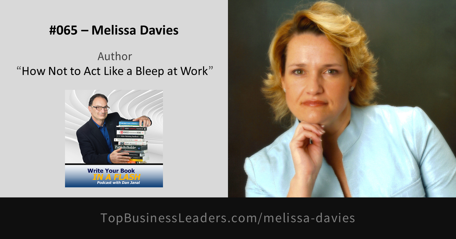 melissa-davies-author-how-not-to-act-like-a-bleep-at-work