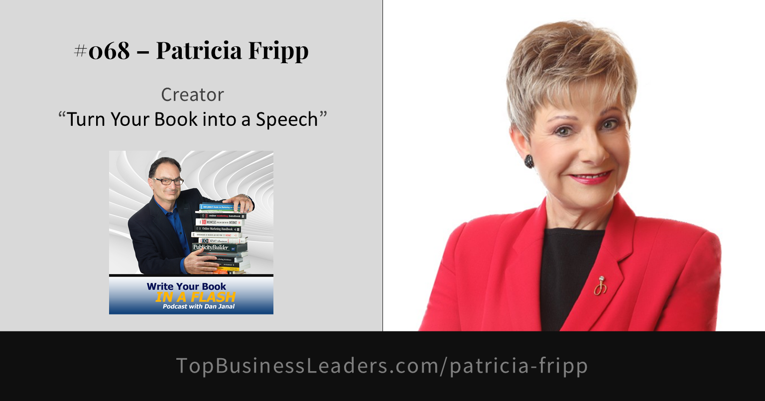 patricia-fripp-topic-turn-your-book-into-a-speech