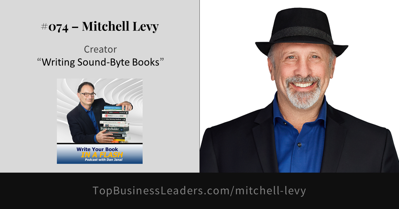 mitchell-levy-topic-writing-sound-byte-books