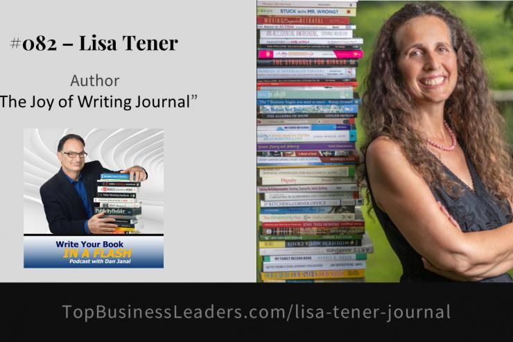 lisa-tener-author-the-joy-of-writing-journal