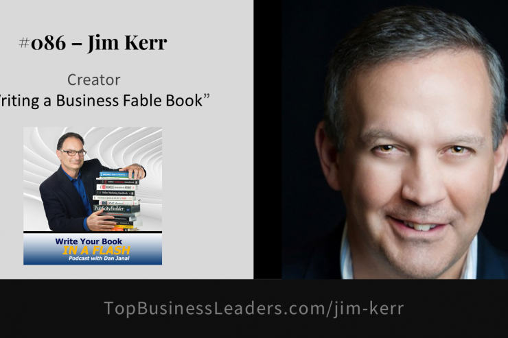 jim-kerr-topic-writing-a-business-fable-book
