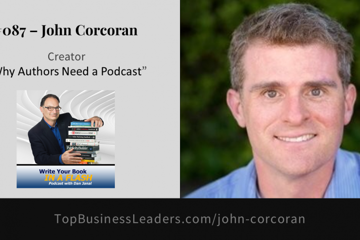 john-corcoran-topic-why-authors-need-a-podcast