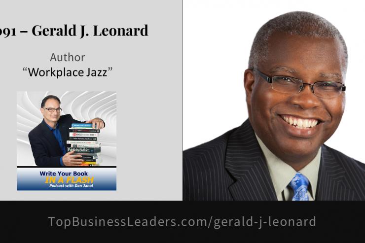 gerald-j-leonard-author-workplace-jazz