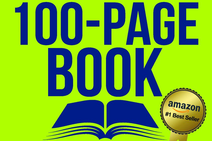 mike-capuzzi-your-100-page-book