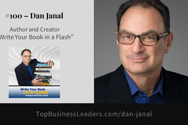 dan-janal-author-creator-write-your-book-in-a-flash