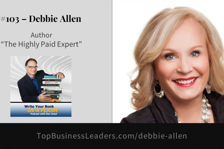 debbie-allen-author-the-highly-paid-expert