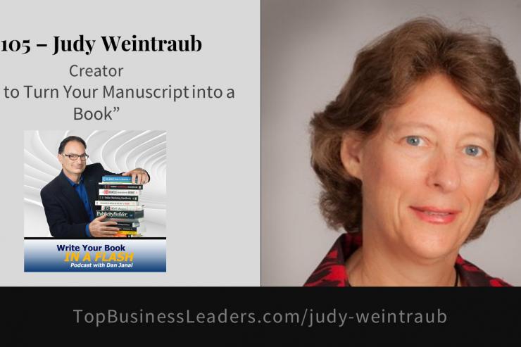 judy-weintraub-topic-turn-your-manuscript-into-a-book