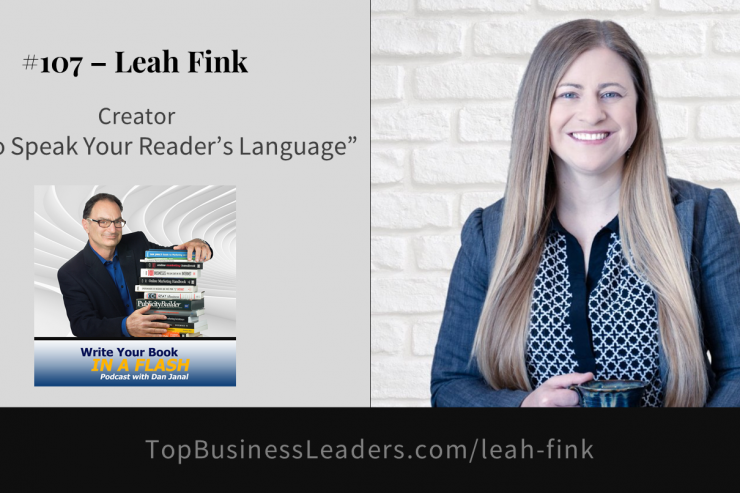 leah-fink-topic-how-to-speak-your-readers-language